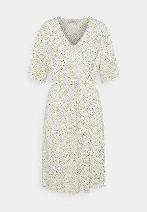 BIOLINA  - Day dress - broken white