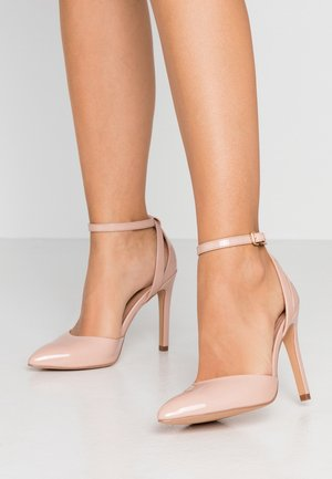 ONLCHLOE - Klassiska pumps - rose