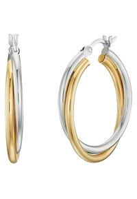 NOELANI - Earrings - bicolor - 2