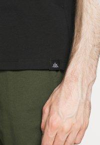 Newport Bay Sailing Club - CORE 3 PACK - T-shirt basic - black/navy/grey marl - 7