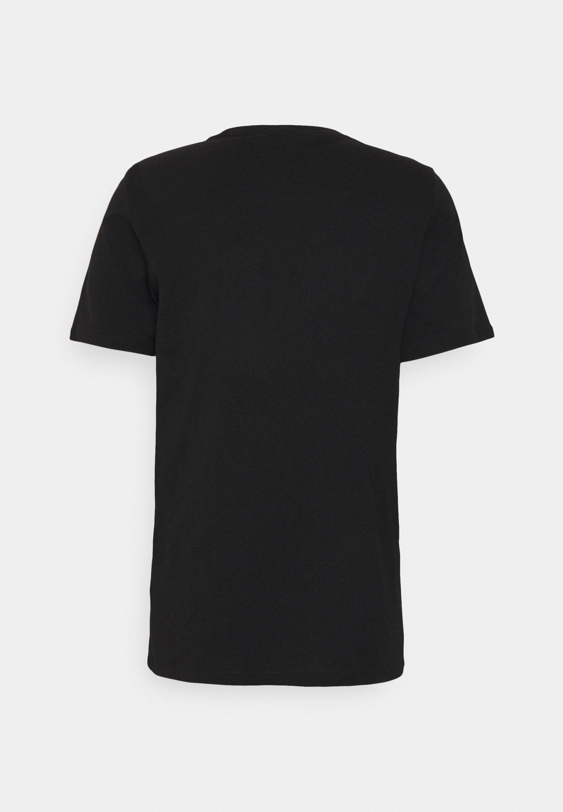 Homme GRAPHIC TEE ARCHIVE - T-shirt imprimé