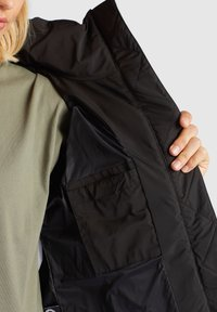 khujo - LILENA - Winter jacket - schwarz - 8