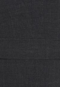 Jack & Jones PREMIUM - JPRSEERSUCKER TROUSER - Pantaloni - dark grey - 6