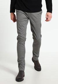 Minimum - NORDEN - Chino - silver grey - 0