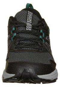 ASICS - GEL-VENTURE 8 - Chaussures de running - black  sheet rock - 6