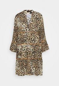 Emily van den Bergh - KLEID - Day dress - leo - 0