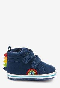 Next - First shoes - dark blue - 3
