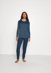 Schiesser - Pyjamas - multicolor - 1