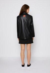 Calvin Klein Jeans - Blazer - black - 2