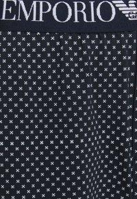 Emporio Armani - Boxer shorts - dark blue - 5