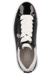 Peter Kaiser - Sneakers laag - schwarz kombi - 3