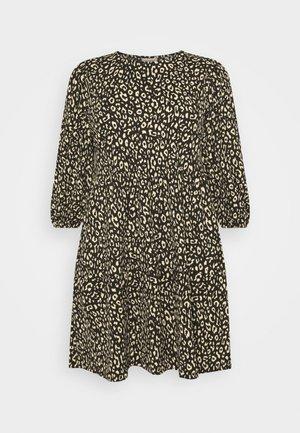 CARZILLY SHORT DRESS  - Kjole - black