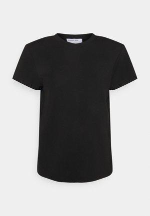 MODENA TEE - Basic T-shirt - black