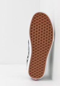 Vans - SK8 - Sneaker high - black/true white - 4