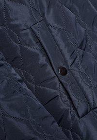 Kaffe - KASALLE - Winter coat - midnight marine - 6