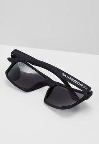 Superdry - COMBAT - Sunglasses - rubberised black - 3