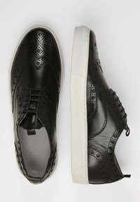 Grenson - Zapatillas - black - 1