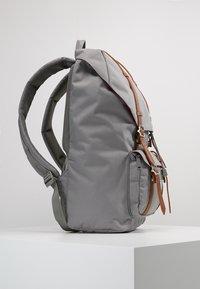 Herschel - LITTLE AMERICA  - Plecak - grey - 3