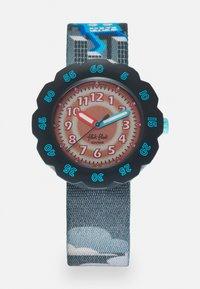 Flik Flak - T ROCKS - Watch - black - 0