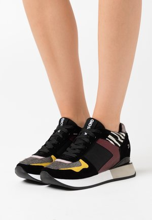 MESSANCY - Sneakers - multicolor
