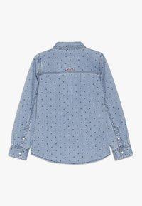 Vingino - LONNIKE - Skjortebluser - denim blue - 1