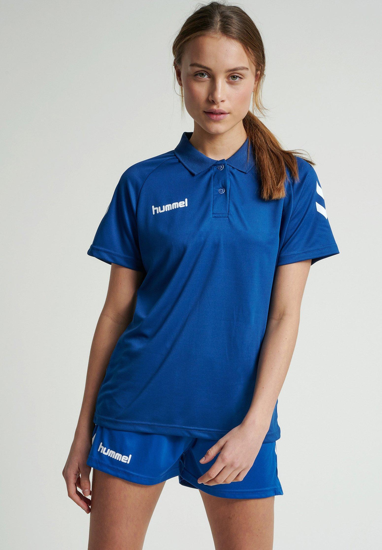 Damen CORE FUNCTIONAL  - T-Shirt print