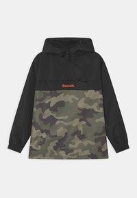 Bench - RAZ - Light jacket - jet black - 0
