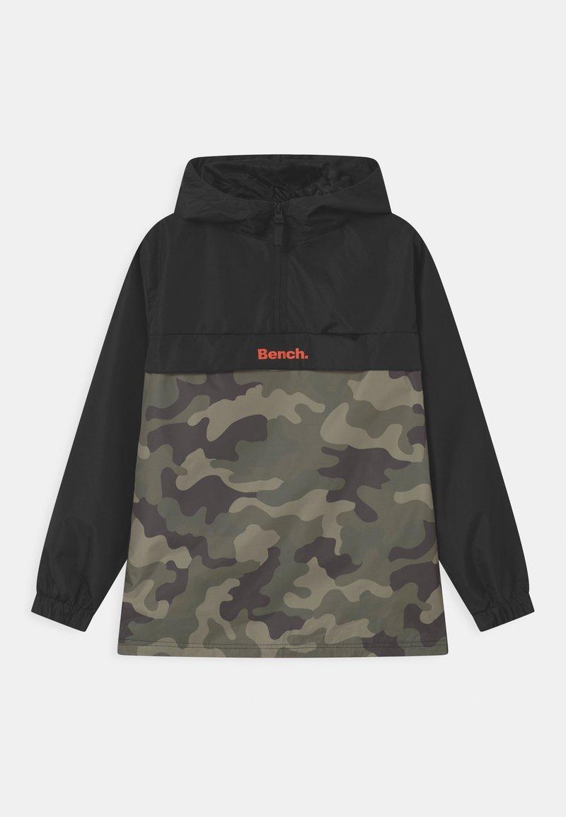 Bench - RAZ - Light jacket - jet black