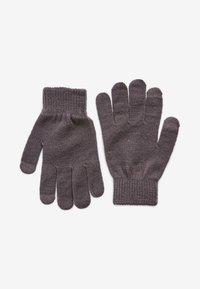 Next - Gloves - grey - 1