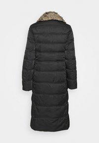 s.Oliver BLACK LABEL - Winter coat - black - 4
