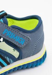 Primigi - Sandals - avio/azzurro - 5