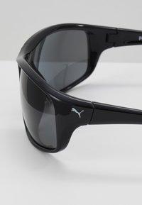 Puma - Sunglasses - black/smoke - 2