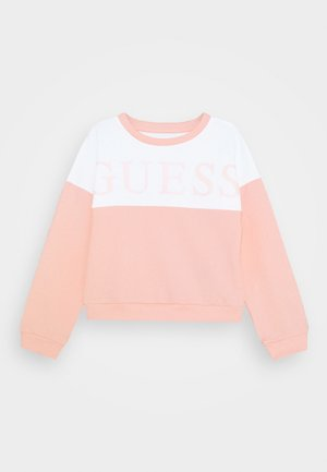 TODDLER ACTIVE - Bluza - pink sky