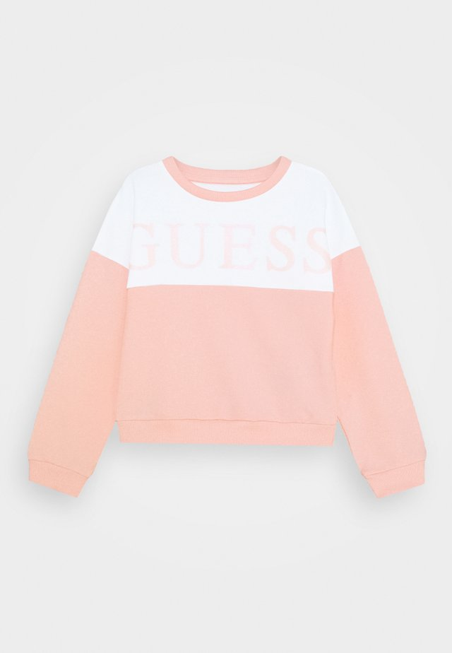TODDLER ACTIVE - Sweater - pink sky