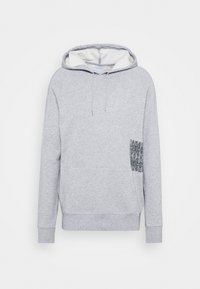 MARBLE - Sweater - grey