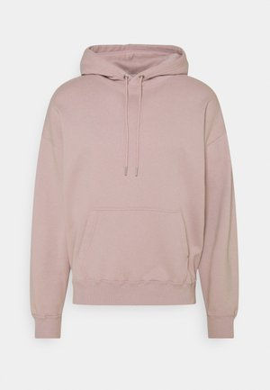 DROP SHADOW TONAL - Sweatshirt - cloud grey