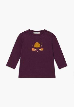 LEJA BABY - T-shirt à manches longues - purple