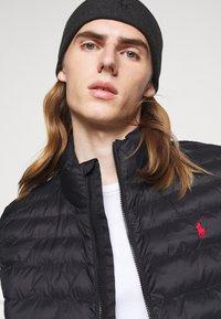Polo Ralph Lauren - TERRA VEST - Waistcoat - black - 4