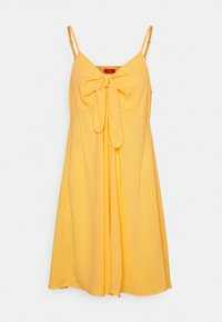 s.Oliver - DRESS - Beach accessory - vanille - 3