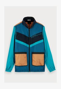 Scotch & Soda - Windbreaker - combo a - 5
