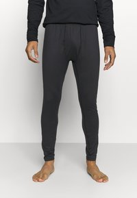 Burton - Unterhose lang - true black - 0