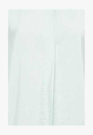 Bluzka - turquoise