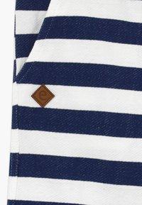 Ebbe - OSVALD - Pantaloni sportivi - blue - 3