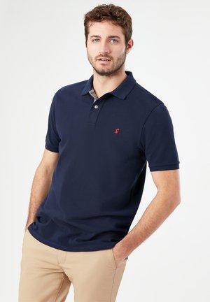 CLASSIC FIT CLASSIC - Polo shirt - französisch marineblau