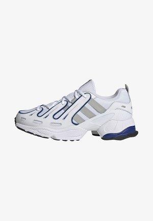 EQT GAZELLE SHOES - Trainers - white