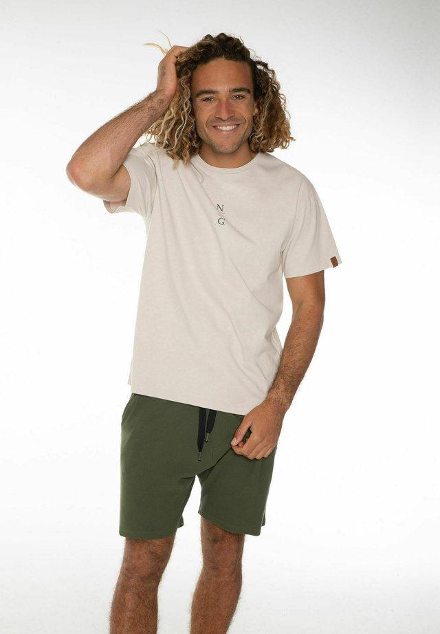 Shorts - spruce