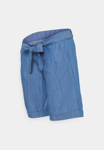 MLMILANA  - Shortsit - light blue