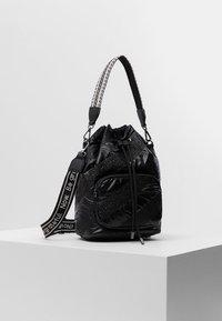 Desigual - TAIPEI  - Handbag - black - 2