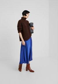 By Malene Birger - VANESA - Jumper - warm brown - 1