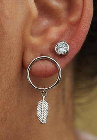 Selected Jewels - Earrings - silber - 1